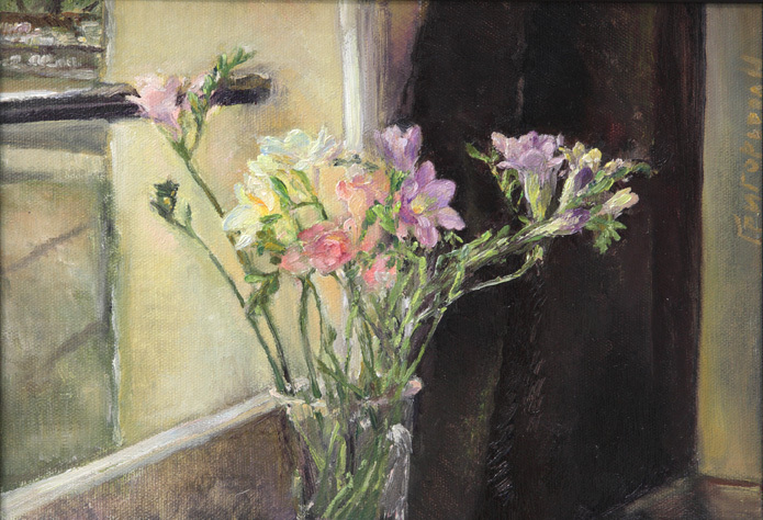 The Art Gallery of Natalia Grigorieva, Moscow