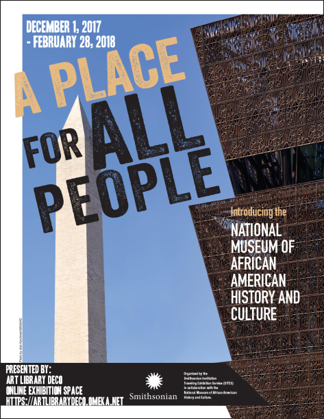 Online Exhibition: A Place For All People