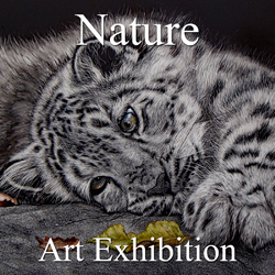 """Nature"" 2018 Art Exhibition Ready to be Viewed Online"