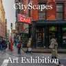 """CityScapes"" 2018 Online Art Exhibition Ready to be Viewed Online"