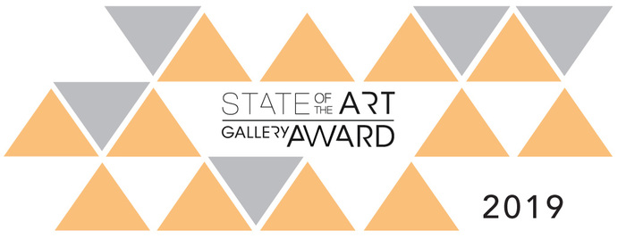 StateoftheART Gallery Award 2019