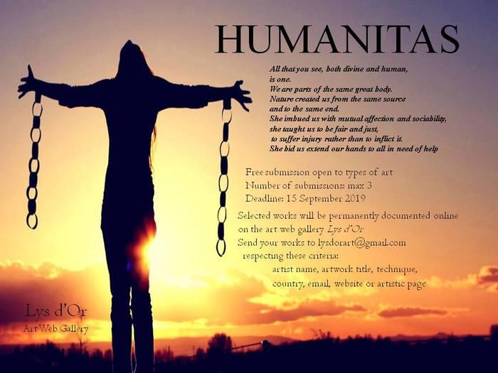 Humanitas - Lys d'Or