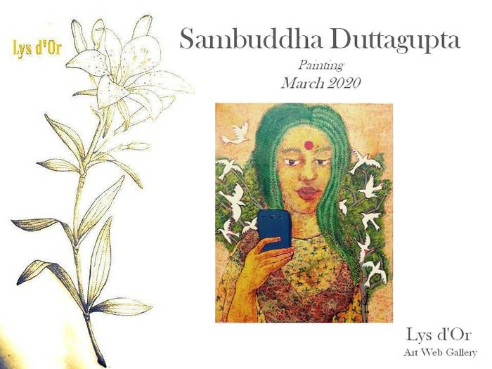 Sambuddha Duttagupta on Lys d'Or