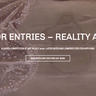 Call for Entries REALITY & ART - a juried exhibition at ARC Gallery July 8-Aug. 1 2020