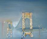 Bridge Series 4         [George Washington Bridge]