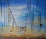 Bridge Series 6          [George Washington Bridge]
