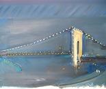 Bridge Series 9 [George Washington Bridge]