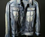 Deisel Jean Jacket