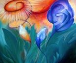 Scendi dal fiore