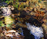 Ferndale Creek