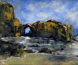 Pearl Beach Arch Laguna