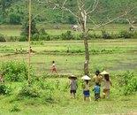 Ban Na, Laos