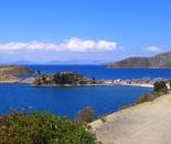 Isla del Sol, Lake Titicaca
