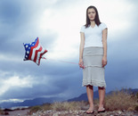 Jonny Thompson Photography 'Star Spangled Banner'