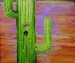 Home Sweet Cactus