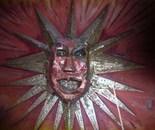 Sol devastado