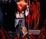 Benito Juárez y Las Leyes de Reforma