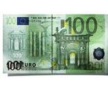EUROPA 100 EURO, 2002