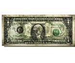 USA 1 DOLLAR, 1999