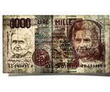 ITALIEN 1000 LIRE, 1990