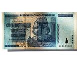 ZIMBABWE 100000000000000 DOLLAR, 2008