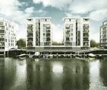 Westhafen Apartment I