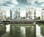 Westhafen Apartment II