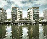 Westhafen Apartment III