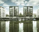 Westhafen Apartment IV