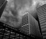 Clouds over Berlin V