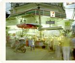 Bangkok Ghosts VI
