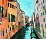 Venetian Channel