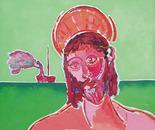 Christ au pécheur