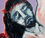 Christ suspendu