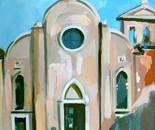 Italian Church