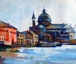 Venetian Shoreline