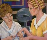 manicure talk