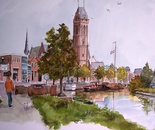 Oudewater - Holland