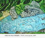 The river REVUN - CONQUEST