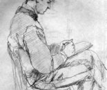 Sketch with Oleg Darovskih