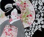 Yuki Yanagi - Snow Willow