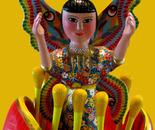 angel-alebrije Oaxaca