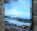 Low tide Coaldust Rhythms & textures series no2