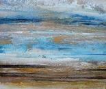 Northumberland Coast Rhythms & textures series