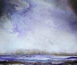 Druridge Bay purple Storms