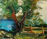 land of Tiberia lac