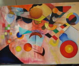 Kandinsky inspiration