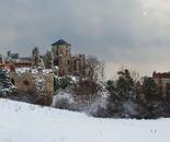 Tenczynek Castle