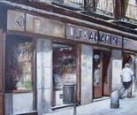 Tienda de ultramarinos- Madrid