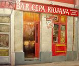 Bar Cepa Riojana - Santander